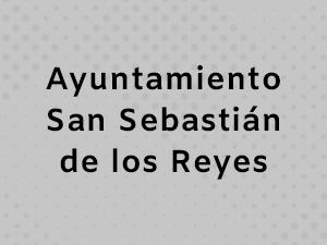 Ayto. San Sebastián de los Reyes